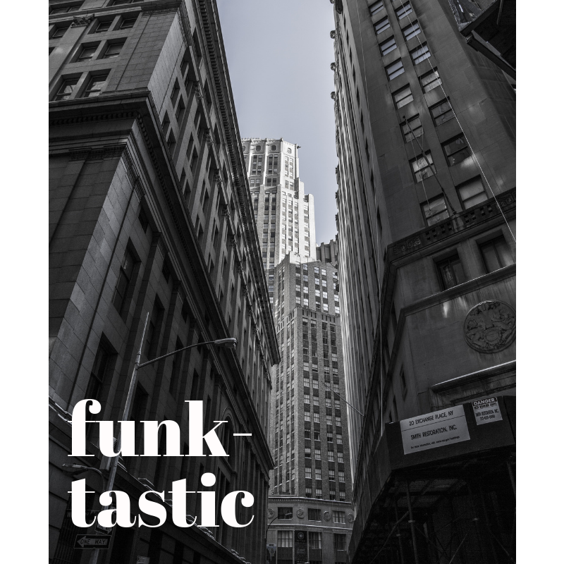 Spotify playlist cover: Funtastic