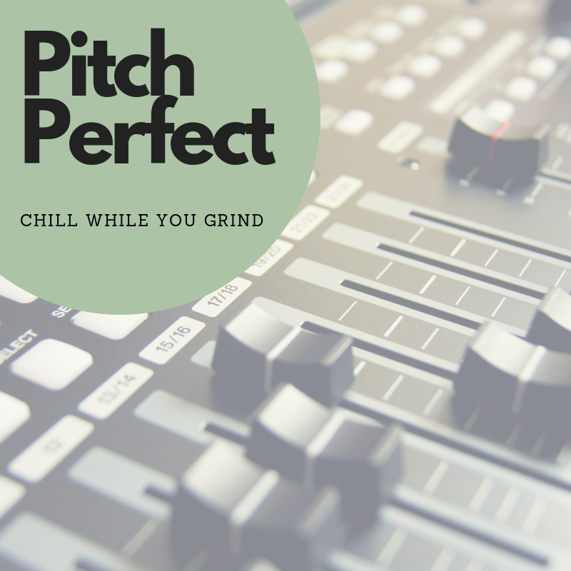 Spotify playlist cover: Pitch Perfect